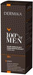 Dermika 100% for MEN krem 30+ silnie nawilżający krem rewitalizujący 50ml