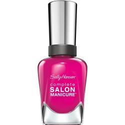 Sally Hansen lakier do paznokci 542 Cherry Up Complete Salon Manicure