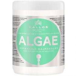 Kallos maska Algae nawilżająca 1000ml