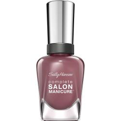 Sally Hansen lakier do paznokci 360 Plums The Word Complete Salon Manicure