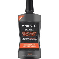 White Glo płyn do ust 500ml Deep Stain Remover