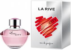 -15% La Rive woda perfumowana Love City 90ml