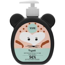 Yope mydło w płynie dla dzieci 400ml Nagietek