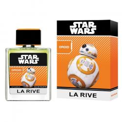 Star Wars Droid woda toaletowa 50ml