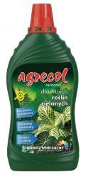 Agrecol nawóz do roślin zielonych mineralny 1L