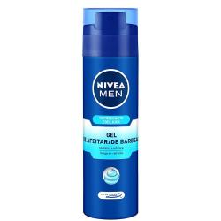 Nivea żel do golenia Mild Cool Kick 200ml