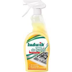 Ludwik mleczko do kuchni spray 750ml