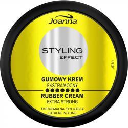 Joanna Styling FLUO gumowy krem ekstramocny 80g