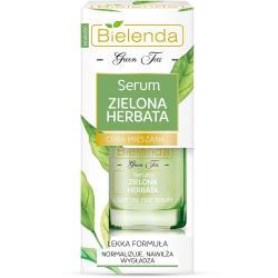 Bielenda Zielona Herbata serum do twarzy 15ml