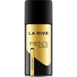La Rive dezodorant Mens World 150ml