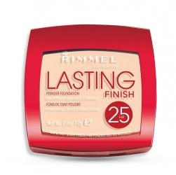 Rimmel Lasting Finish suchy podkład 001 Light Porcelain 7g