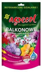 Agrecol nawóz do kwiatów balkonowych i ogrodowcyh 250g