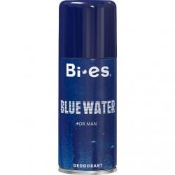 Bi-es dezodorant męski Blue Water 150ml