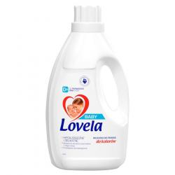 Lovela mleczko do prania 1.45L Kolor