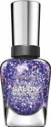 Sally Hansen lakier do paznokci 020 Fa La La Lavender Complete Salon Manicure