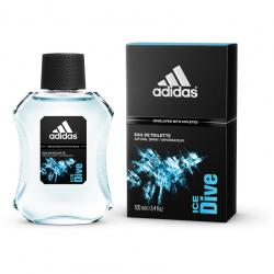 Adidas woda męska Ice Dive 100ml