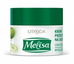 Melisa krem na dzień przeciwzmarszczkowy 50ml