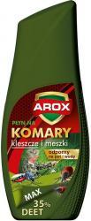 Arox płyn na komary i kleszcze MAX MORO 50ml