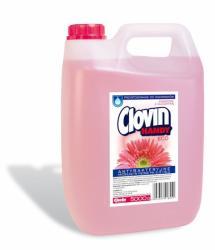 Clovin Handy mydło w płynie 5l kwiatowe