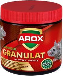 Arox granulat na myszy i szczury 250g