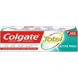Colgate pasta do zębów Total Active Fresh 75ml