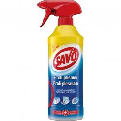-30% wyprzedaż Savo płyn przeciw pleśni 500ml spray