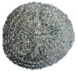 Druciak metalowy duży