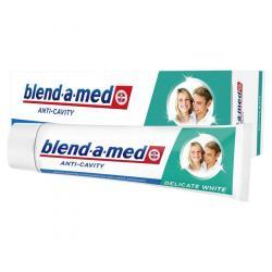 Blend-a-med 100ml delikatna biel pasta wybielająca