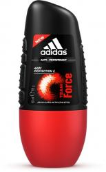 Adidas roll-on męski Team Force 48h 50ml