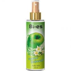 Bi-es Splash Body Mist mgiełka do ciała Apple Tuberose 200ml