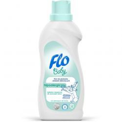 Flo Baby płyn do płukania 1L