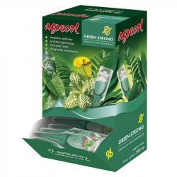 Agrecol odżywka do kwiatów doniczkowych 32x30ml green strong
