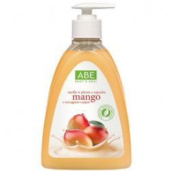 ABE mydło w płynie 500ml mango