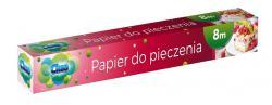 Cluo papier do pieczenia 8 metrów