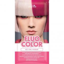 Joanna Fluo szamponetka koloryzująca Róż 35g