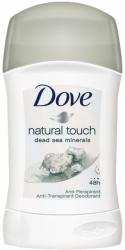 Dove sztyft Natural Touch dead sea minerals 40ml