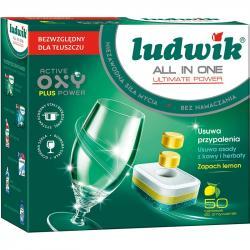 Ludwik all in one tabletki 50 sztuk