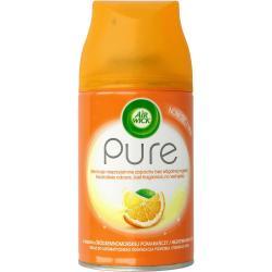 Air Wick Freshmatic wkład Pure śródziemnomorska pomarańcza  250ml