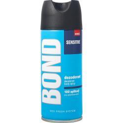 Bond deo spray Sensitive 150ml