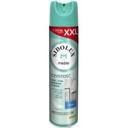 Sidolux M spray przeciw kurzowi classic 350ml