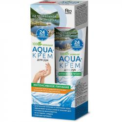 Fitokosmetik Aqua krem do rąk intensywnie odżywczy 45ml
