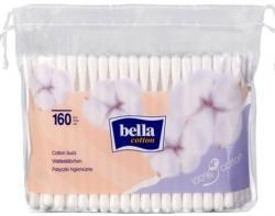 Bella patyczki higieniczne do uszu bawełna 160 szt.