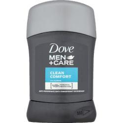 Dove sztyft Clean Comfort 50ml