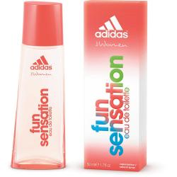Adidas woda toaletowa Fun Sensation 50ml