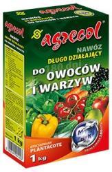 Agrecol nawóz do warzyw i owoców plantacote 1kg