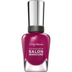 Sally Hansen lakier do paznokci 639 Scarlet Fever Complete Salon Manicure