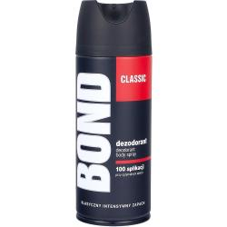 Bond deo spray Expert Classic 150ml