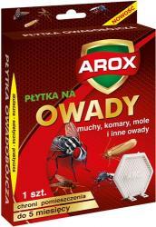 Arox płytka na owady