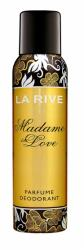 La Rive dezodorant Madame in Love 150ml