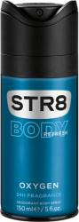 STR8 dezodorant Oxygen 150ml w sprayu